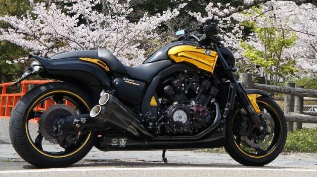 Vmax Gen 2 - Midnight Special